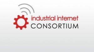 AT&T+Cisco+GE+IBM+Intel=Industrial Internet Consortium